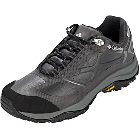 Columbia Terrebonne Outdry Extreme Naiset kengät , musta